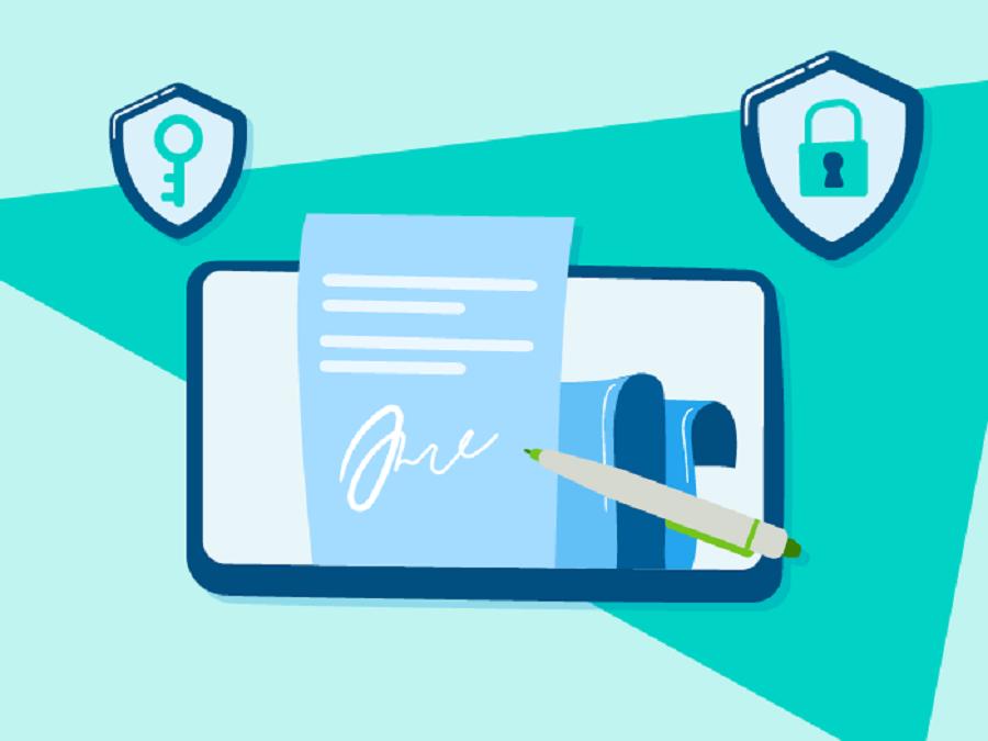cách đăng ký chữ ký số với cơ quan thuế 2