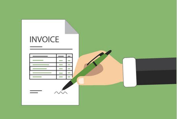 Hộ kinh doanh mua hóa đơn lẻ có được không? 1