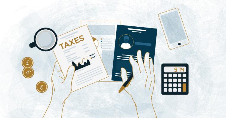 hồ sơ chấm dứt hiệu lực mã số thuế 2