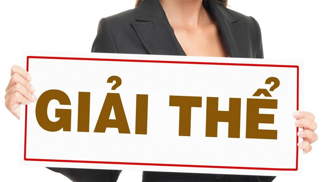 hồ sơ chấm dứt hiệu lực mã số thuế 1