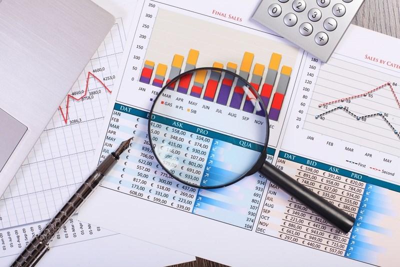 soát xét kiểm tra hồ sơ thuế