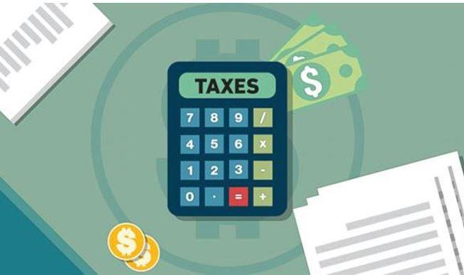 phân biệt thuế gián thu và thuế trực thu 1