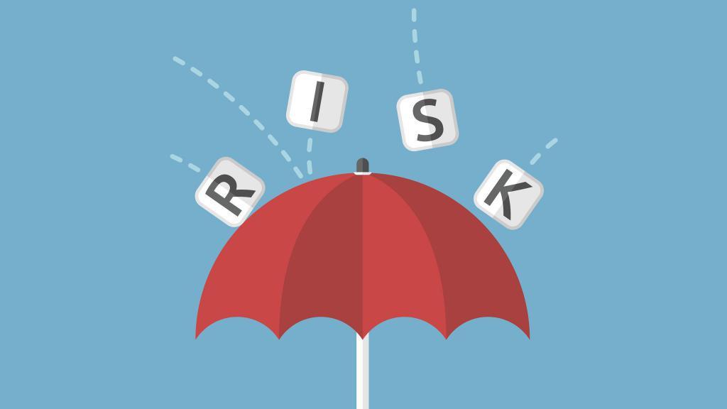 quản lý rủi ro về thuế