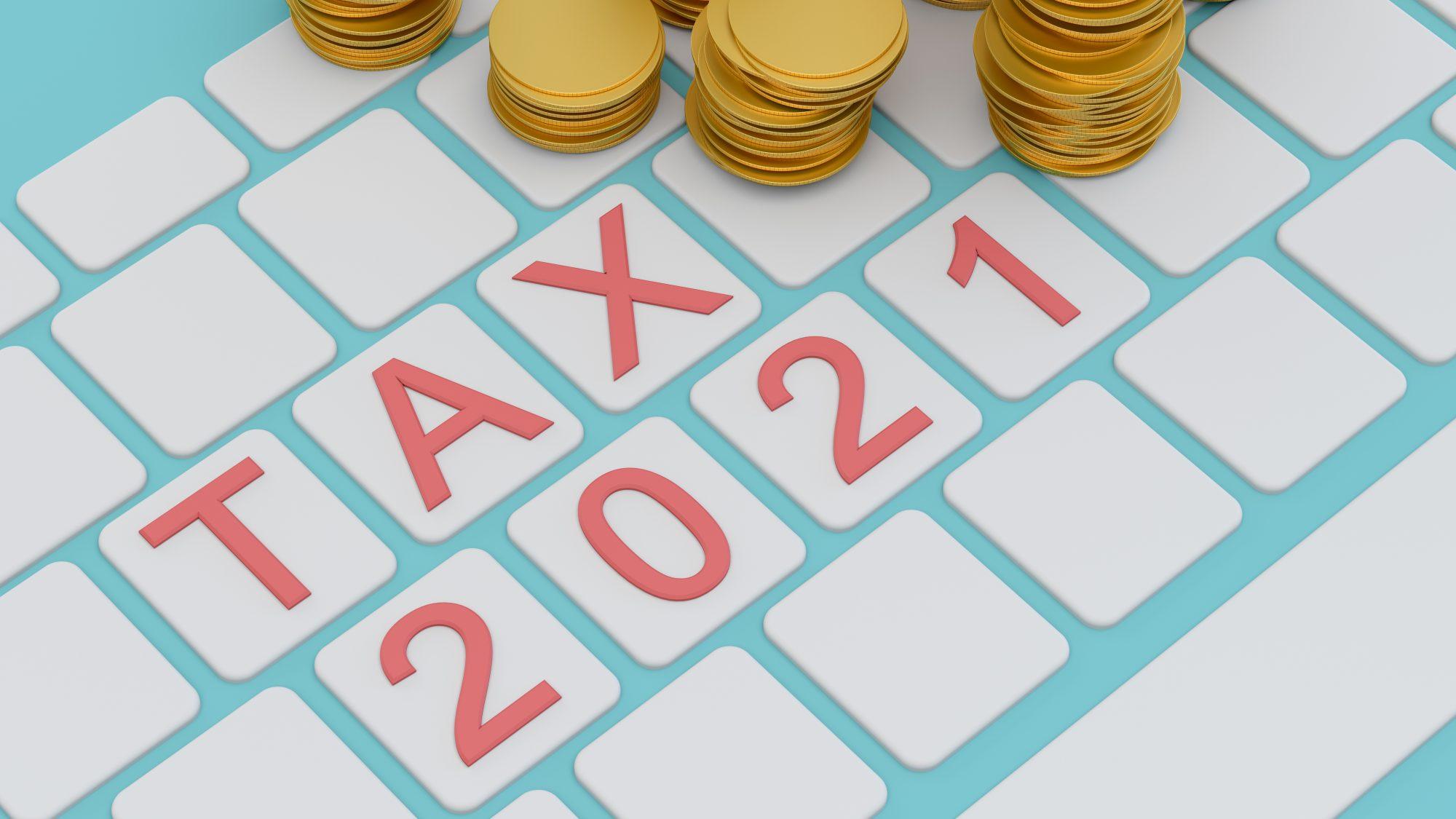 Thời hạn cuối nộp thuế GTGT quý I/2021