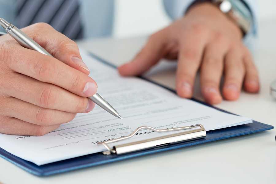 Thủ tục đăng ký thuế cho tổ chức kinh tế 2