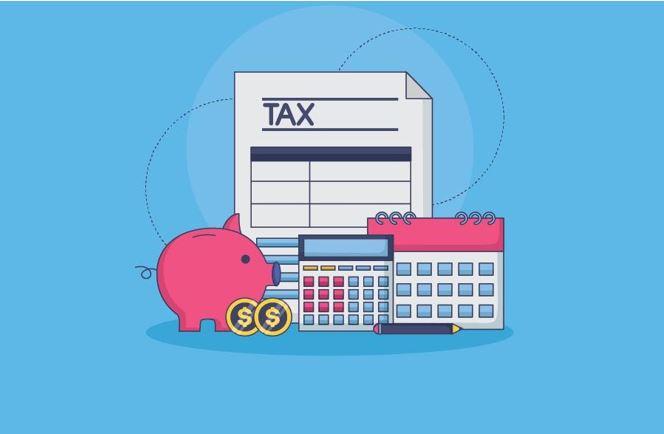 tờ khai thuế khoán