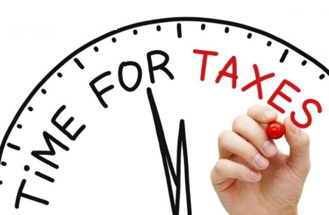 xử phạt vi phạm hành chính về thuế và hóa đơn 2