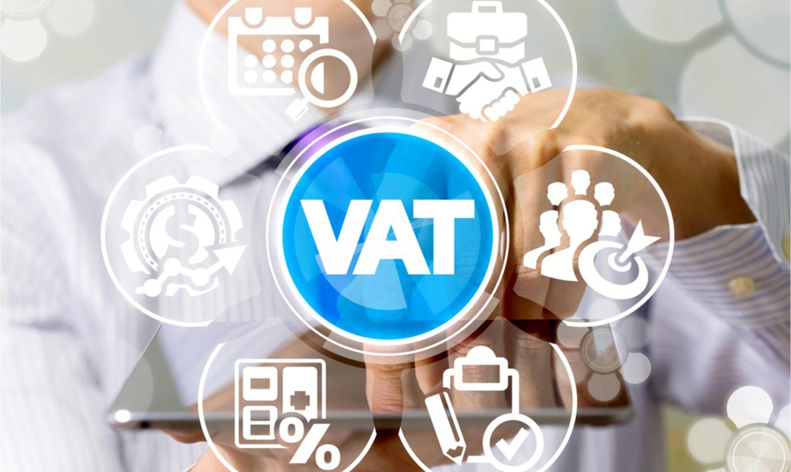 thủ tục khấu trừ thuế Giá trị gia tăng đầu vào