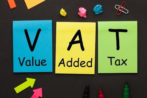 thủ tục khấu trừ thuế Giá trị gia tăng đầu vào 1