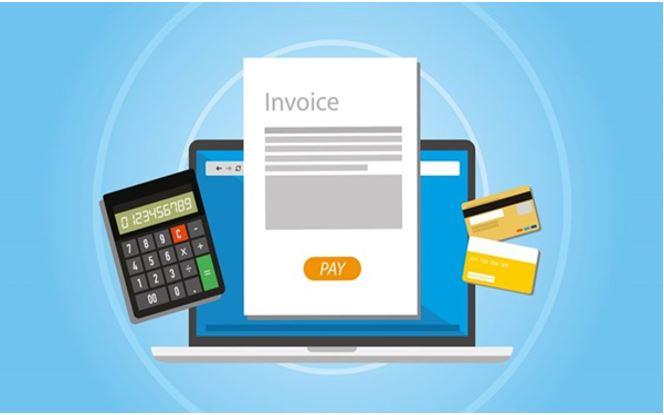 Thông báo phát hành hóa đơn 1