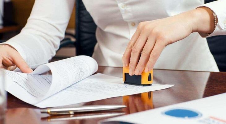 thủ tục thay đổi thông tin đăng ký thuế